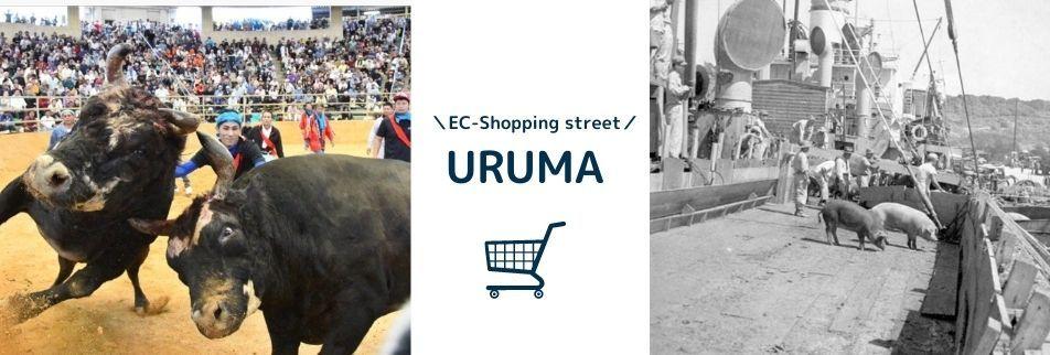 うるまEC商店街